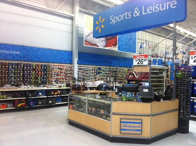 Walmart Supercenter Fort Walton Beach Fl